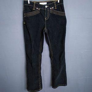 Tommy Hilfiger Pants Size 4P 4 Petite Womens